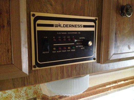 1978 Wilderness 12