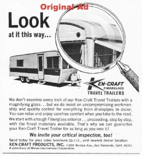 x CL Pic 24 Ken-Craft advertisement